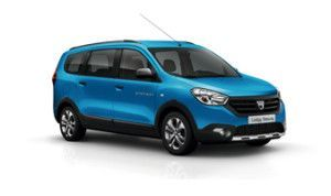 Lodgy Stepway