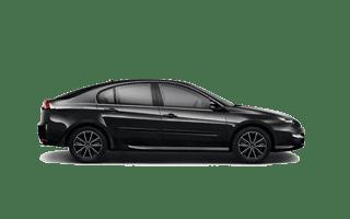 Renault Laguna Berline