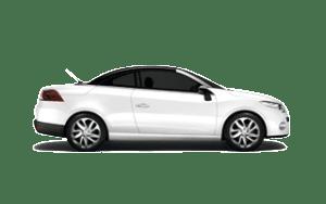 Mégane Coupé Cabriolet