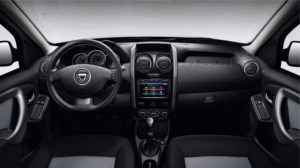 interieur duster Blackshadow