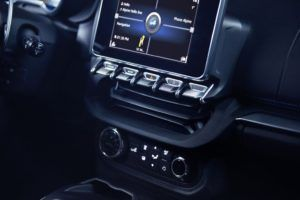 renault alpine dashboard